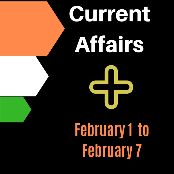 Current affairs quiz, February (Part-2)